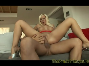 Cindy Dollar a great assfuck