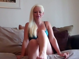 Sexy feet whores teasing cocks