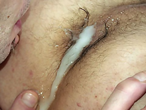 Wild Men Gay Sex Creampies