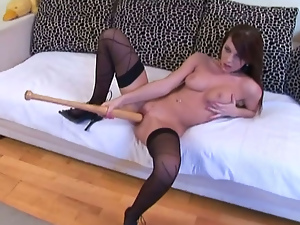 teaching bombshell florina rose 2