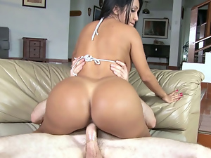 Colombian Ass Like This Will Make You Cum. Part 2