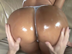 Colombian Ass Like This Will Make You Cum