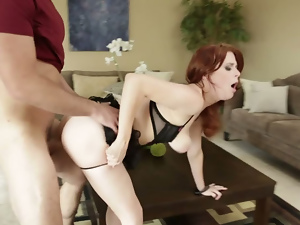 Penny Pax Ryan Driller in I Have a Wife