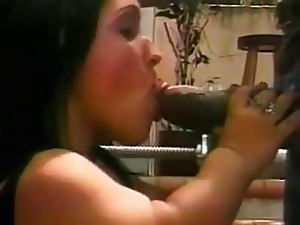 Midget having good sex