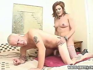 Monsters Of She Male Cock 02