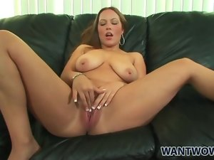 Watch that white pussy take BBC in POV