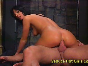 MELISSA LAUREN -Hot Babe Anal Sex And Got A Deep Throat 2