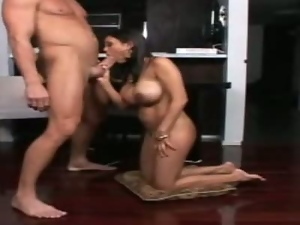 Big Tits Boss Business Affairs. Part 2