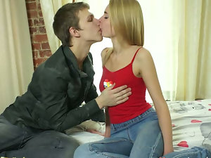 Sweet love and tender sex with Klara 2