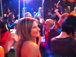 DSO SWINGERS BALL PART 1. Part 3