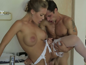 Nicole Aniston. Part 4