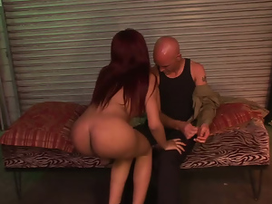 Transsexual Prostitutes 703. Part 2