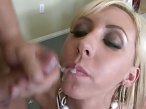 Filthy Whore Jessica Lynn Takes...