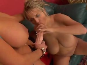 Busty Bosses 2 part2