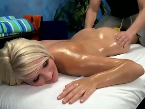 Tosh locks's cunt massage with a hard cock