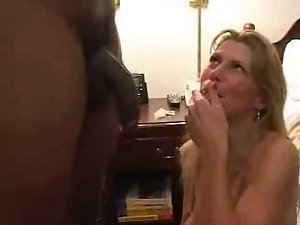 Submissive dirty wife will fuck as ordered part85
