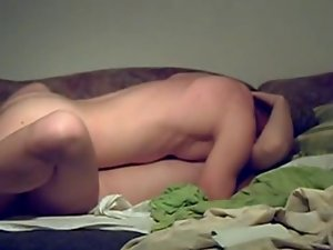 Missionary fuck with sex partner