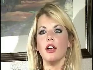 Vicky Vette - So long Interview