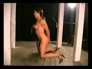 knockers tortured 18