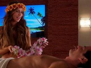 Jennifer Love Hewitt - Sexual Hawaii Chick