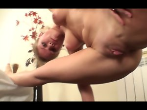 19 years old nude sports gymnastics