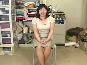 jap fatty attractive mature masterbation watching