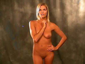 Krissa Fowles naked audition