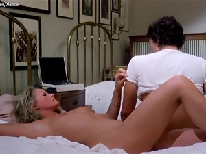 Ursula Andress bare episodes from L'infermiera