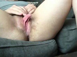 experienced big clit