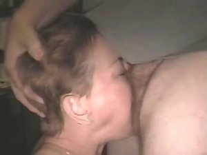 Attractive mature Head #15 (Rough Deepthroat Receive IT!)