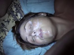 Not happy with cum in face (vol. 2)