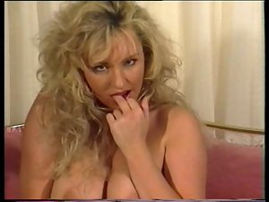 English Amateur Sarah Jane
