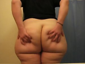 Thick with a wonderful dirty ass pt 3