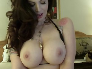 Great Silky Filthy bitch Webcam Tease and Talk