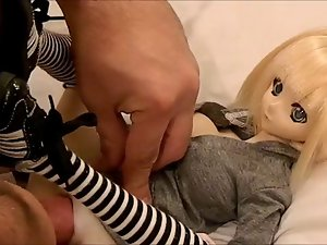 Sex With Doll 18