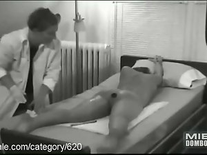 Attractive Medical Fetish Performance at Clips4sale.com