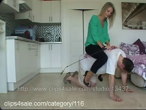 Fun Pony Fellow Act at Clips4sale.com