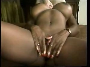 Lustful ebony Ayes and Scott Irish