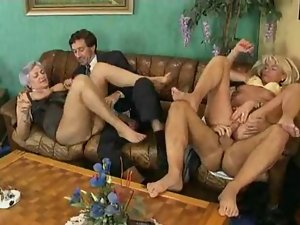 German Experienced Foursome DP by TROC