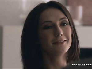 Carice van Houten naked - The Happy Married woman (2010) - HD