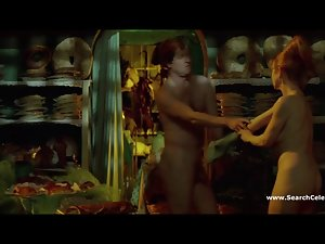 Helen Mirren naked - The Cook the Thief His Slutty wife & Her Lover