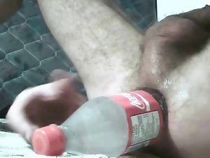 710ml bottle in stunning anal
