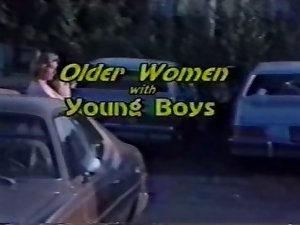 Elder Females With 18 years old Young men CD1 (Honey Wilder)