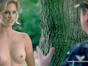 Nicole Arbour Naked - Silent But Deadly (2010)
