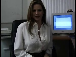 Filthy FUCK #7 (The Flawless Office Co-worker)