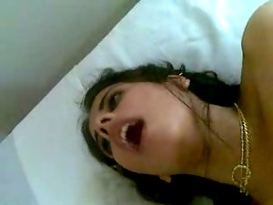 Sensual indian Good looking shagged by lover Part 6