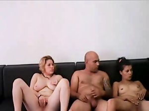 a orgy from Romania