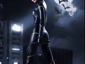 Catwoman - Comfortably Numb