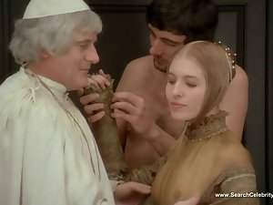 Florence Bellamy naked - Immoral Tales (1974) - HD