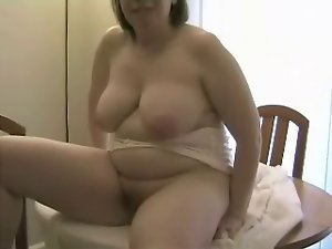 Plump Needs a Pecker 15